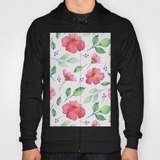 Floral pattern 3 Hoody