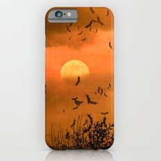Samhain Contemplative -- Trick or Treat Smell My Feet Slim Case iPhone 6s