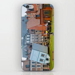 The House iPhone Skin