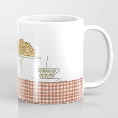 have a fika with me Mug