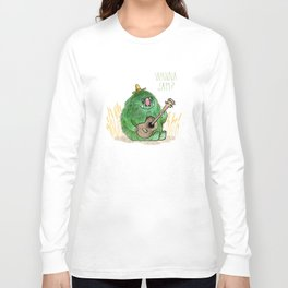 Monster Jam Long Sleeve T-shirt