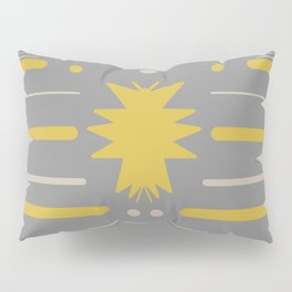 Dessert Star Pillow Sham