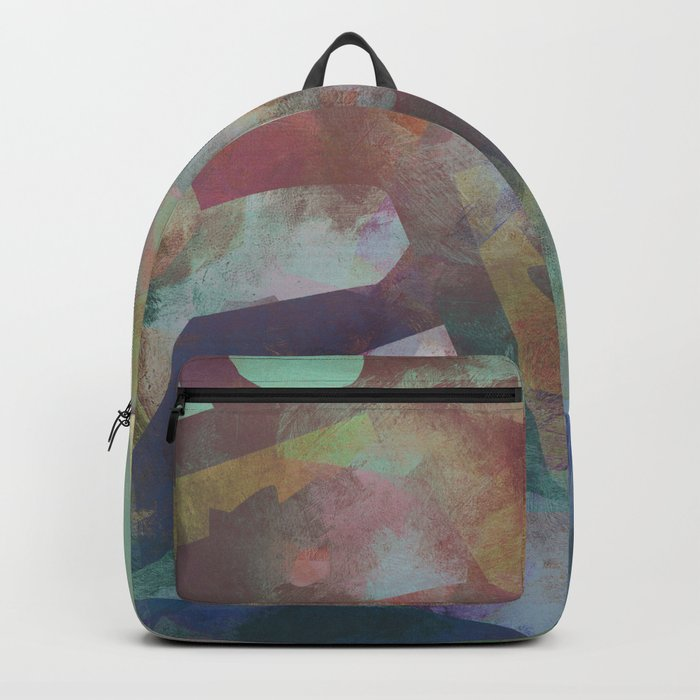 Camouflage XV Backpack