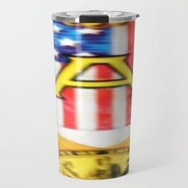 G.A.R Travel Mug