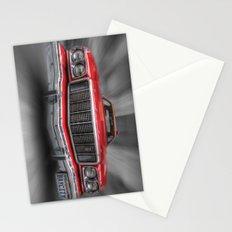 Starscky and Hutch Stationery Cards