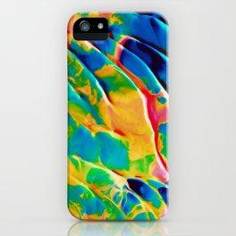 Chroma iPhone Case