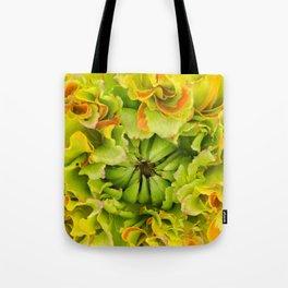 Pon Pon Trilly Ranunculus Tote Bag