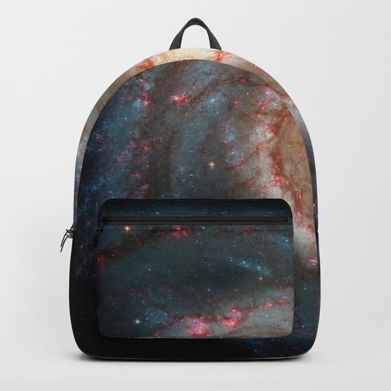 Space 06 Backpack