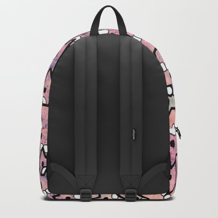 cat-249 Backpack
