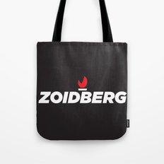 Zoidberg Tote Bag