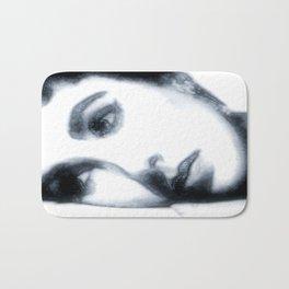 Elizabeth Taylor  2 Bath Mat