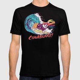 Cowabungi! T-shirt