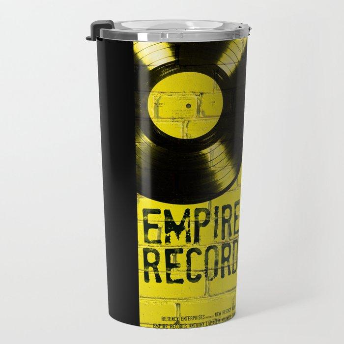 Empire Records Travel Mug