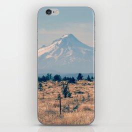 High Desert Haze iPhone Skin