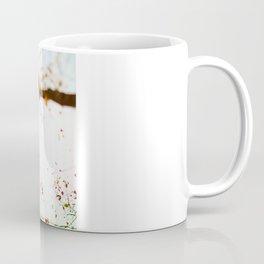 looking up . iv Coffee Mug