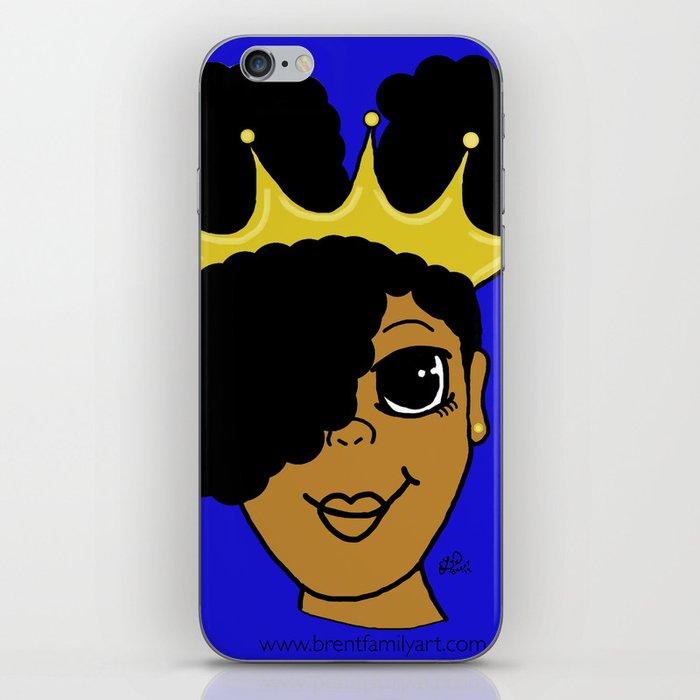 Royalty iPhone Skin