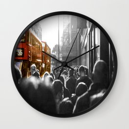 London day Wall Clock