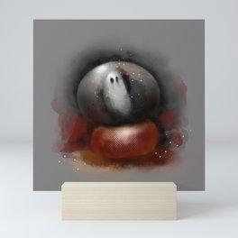 Spooky Season Mini Art Print