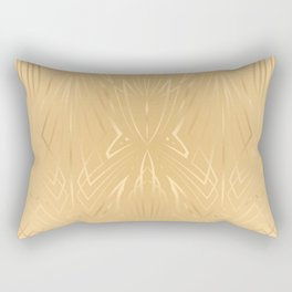 Pinstripe Pattern Creation XXVI Rectangular Pillow