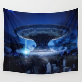 Light of Eden Wall Tapestry