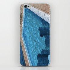 Budget Holiday iPhone & iPod Skin