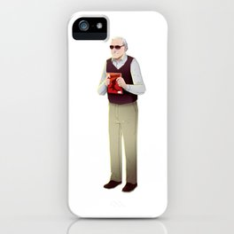 Stan iPhone Case