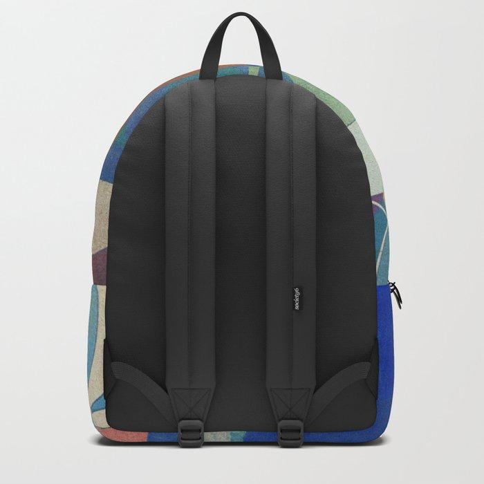 In Flexible Backpack
