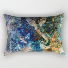 Spirit of Ganesh Rectangular Pillow