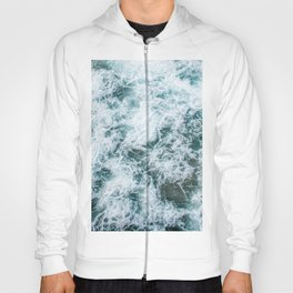 Waves in Abstract Hoody