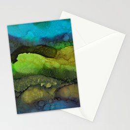 Looking at Layers Stationery Cards