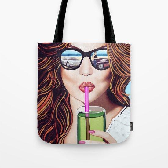 FastLane Tote Bag