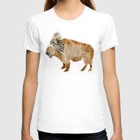 buffalo T-shirts featuring buffalo by bri.buckley