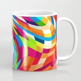 Pattern LXXII Coffee Mug