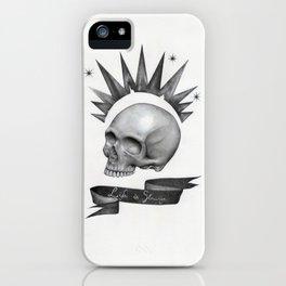 Life is Strange iPhone Case