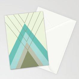 Iglu Oliva Retro Stationery Cards