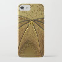 antique iPhone & iPod Cases featuring Antique by Herzensdinge
