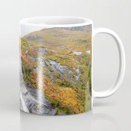 Highland Waterfall Coffee Mug