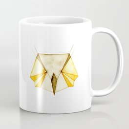 Geo Series - Owl Coffee Mug
