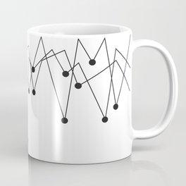 LOVE RAIN Coffee Mug