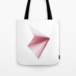 lines vol. 2 Tote Bag