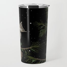 FLYING SQUIRRELS IN THE PINES Travel Mug