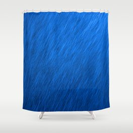 Royal Rain Shower Curtain