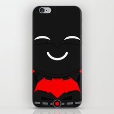 ChibizPop: Beyond iPhone & iPod Skin