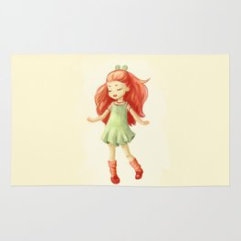 Ginger Rug