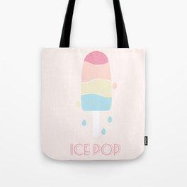 IcePop Tote Bag