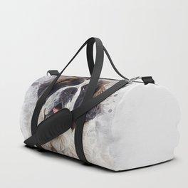 St Bernard Duffle Bag