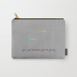 Travel 2 Carry-All Pouch
