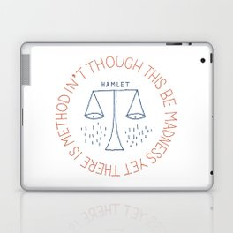 Shakespeare Laptop & iPad Skin