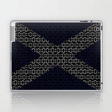 digital Flag (scotland) Laptop & iPad Skin