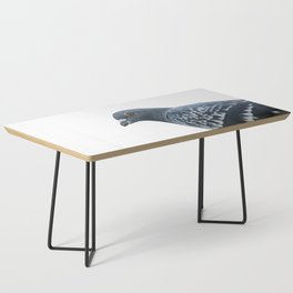 Peace Bird Coffee Table